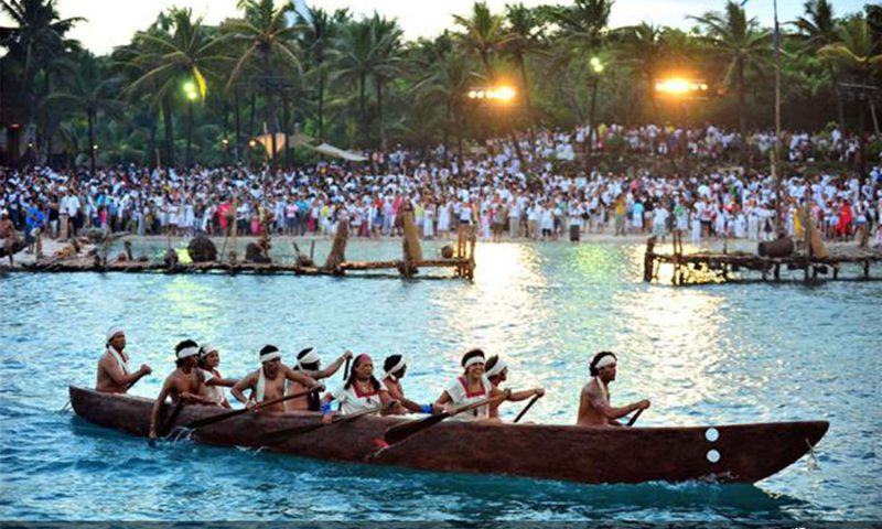 Cultural tourism at the Riviera Maya