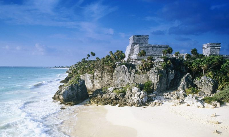 Tulum ruins, everything you need to know.