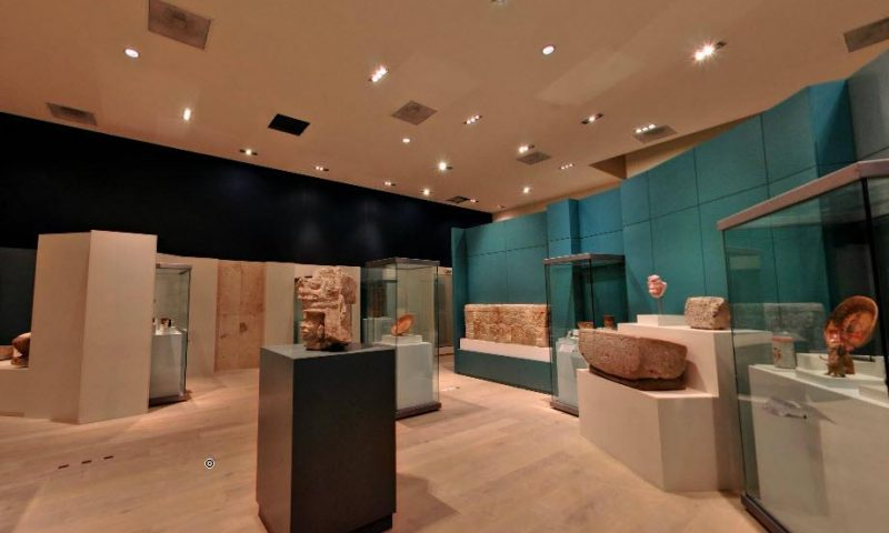 Archaeological Museum of Cancun