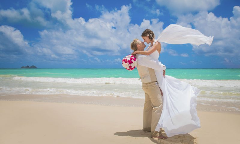 Weddings in Cancun and Riviera Maya.