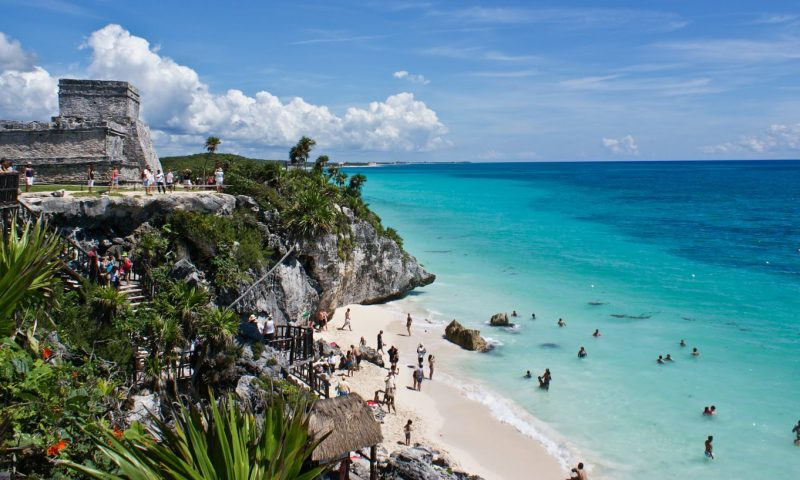 Places to visit near Tulum