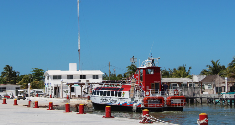 ferry-holbox-express
