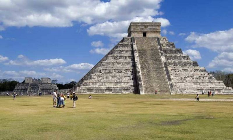 Chichen itza Private Tour.